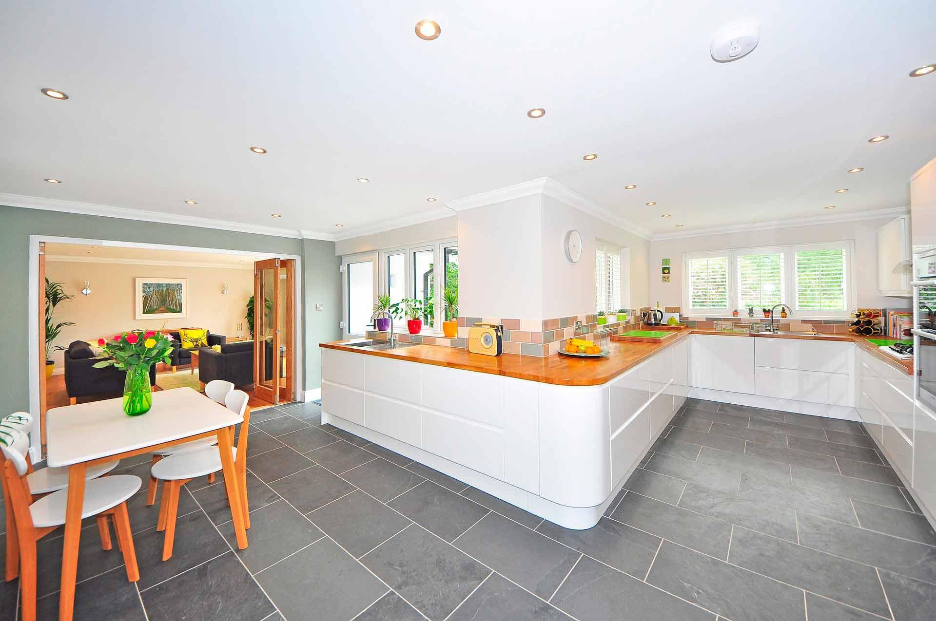 limpiar las juntas del suelo ceramica o gres