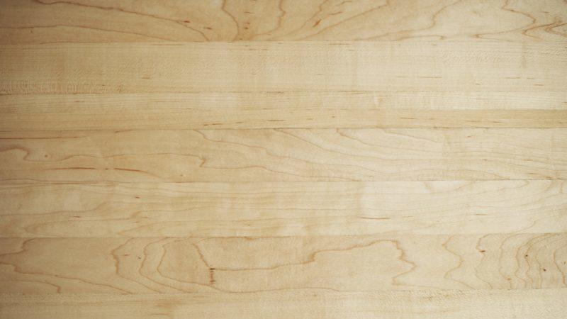 abrillantar la madera pino