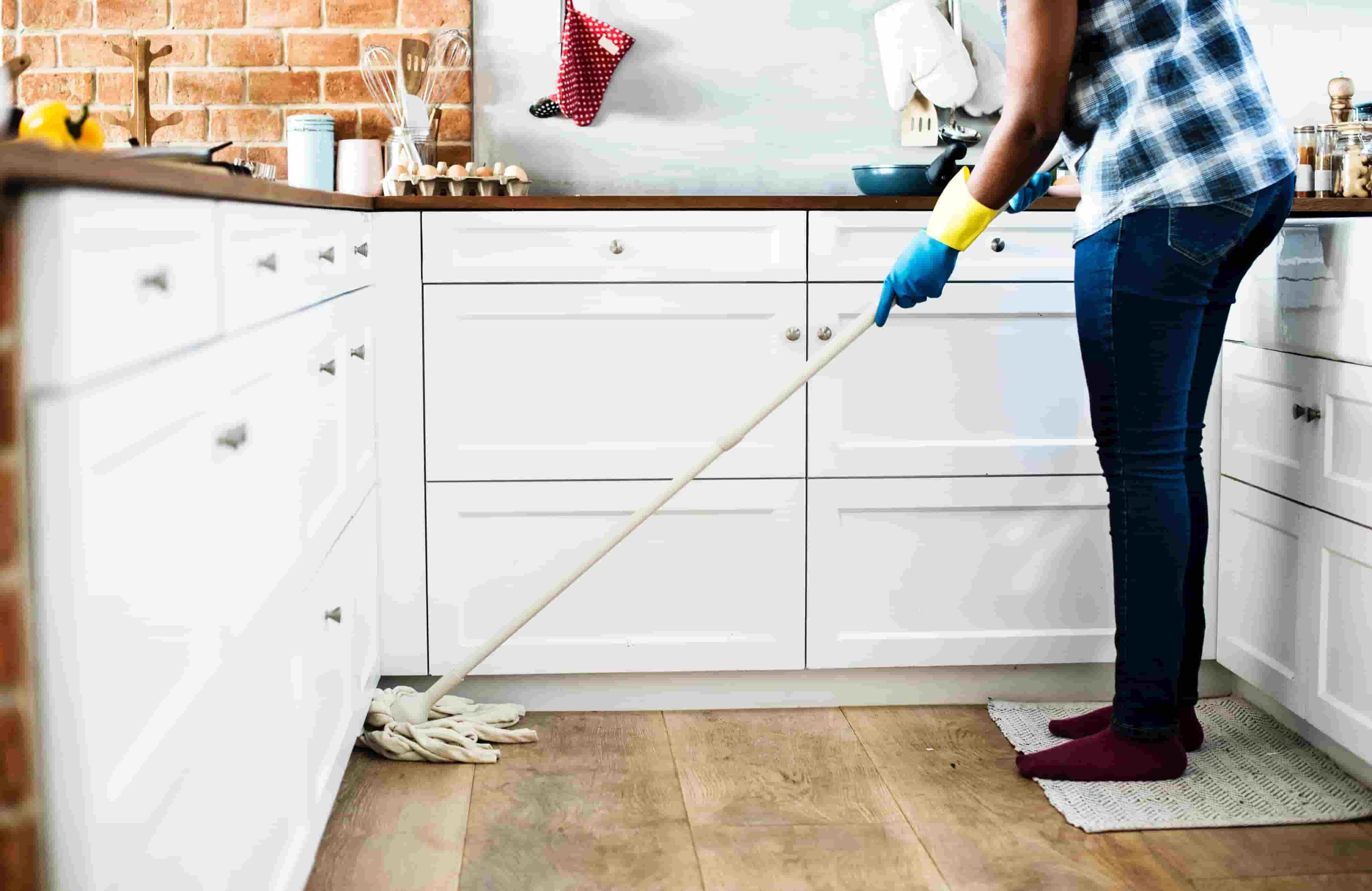 trucos limpieza de la cocina