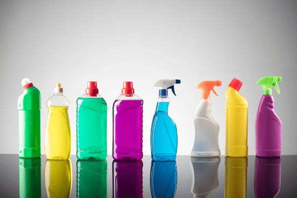 Evita estos 7 errores comunes al limpiar con lejía 1